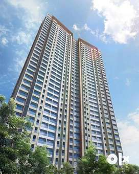 %For sale in Ghodbuder Road, Thane # 1BHK-370 Sqft ₹ 45Lacs *%