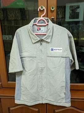 Jaket Lengan Pendek size XL Brand T-Buc