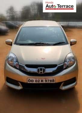 Honda Mobilio S i-DTEC, 2014, Diesel