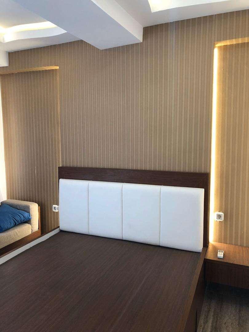 Jual MURAH BRAND NEW apartment Grand Asia Afrika semi Furnish 0