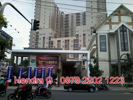 Disewakan Apartemen Sudirman Suite, Bandungg