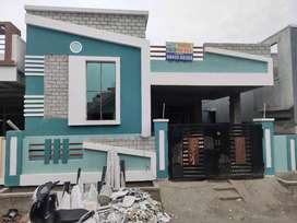 Independent 3 BHK houses for sale  at dammaiguda