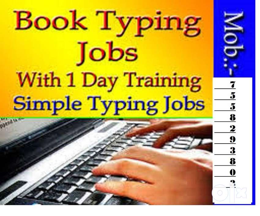 VACANCY FOR BACK OFFICE IN india/ home based 0