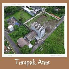 Tanah Yogyakarta Dekat RS Bhayangkara Free Balik Nama