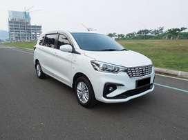 Suzuki Ertiga GL AT 2019
