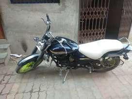 Avenger bike 150 cc