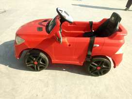Kids Jeep (Chargeable)