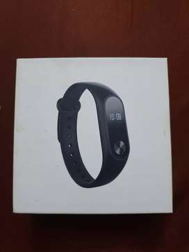 Xiaomi Mi band 2 International Version (with 2 straps)
