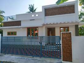2 bhk 750 sqft 3 cent new build ready to occupy at edapally  varapuzha