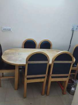 Customised Dining Table for sale