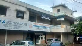Office Space for Rent on First Floor near Kottayam TB