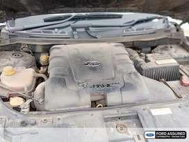 Mahindra Xuv500, 2014, Diesel