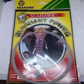 Niklin seahawk elephant  7x7  10m
