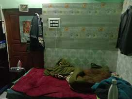 Need a roommate boy/girl anyone in haldwani.