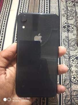 Iphone Xr New like condition