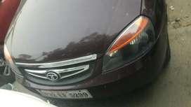 Tata Indigo Cs CS LS DiCOR, 2012, Petrol