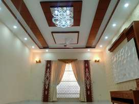 22 Marla Brand New Upper Portion For Rent in Bahria Town Lahore