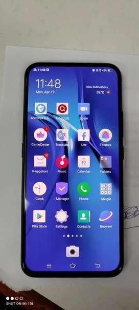 Vivo v17 pro new phone price 28000