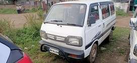 Maruti Suzuki Omni 8 STR BS-III, 2011, Diesel