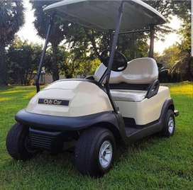 Jual Mobil Golf Rekondisi dan Berkualitas di Jakarta