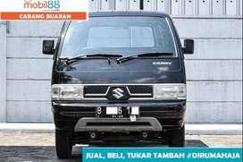 mobil88 Buaran Suzuki Carry ST 150 Pick up 2017 kilometer 12 ribu