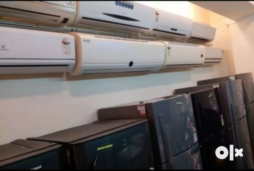 Split Ac On Rent 999 per Month with free Piping 10 Feet
