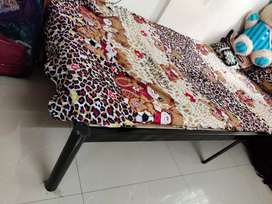 Iron cot available in Sunway