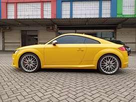 Audi TT S 2.0 TFSI Quatro 2017 Km 5rb