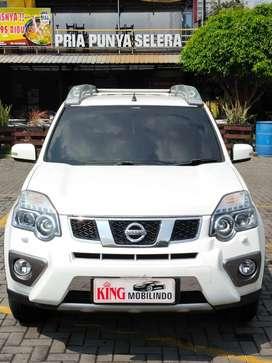 KING Mobilindo Xtrail XT Xtreamer 2012 ( Orisinil dan terawat )