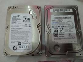 Harddisk komputer 500gb murah