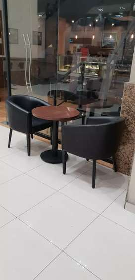 Good Looking Cafe Restaurant Chairs