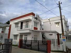 Ready To Occupy Villas @ Chandranagar | 38.50 L