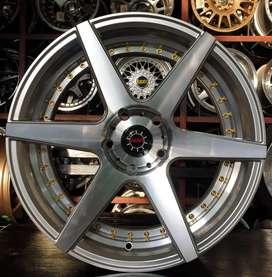 Velg R/Ring 17 Adv.1 Innova Ertiga Mercy Odyssey Juke Kuda APV Granmax