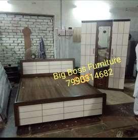 Brand New Bed Room Set 002