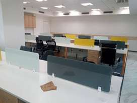 Call For 30 Seater 2 Cabin Furnished Office For Rent At New Palasia