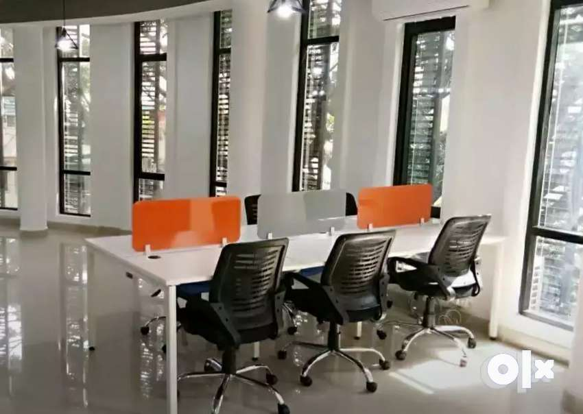 Luxurious fully furnished office at Rent for Janjeerwala square 0