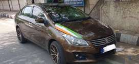 Maruti Ciaz 2015 brand new and mint condtion