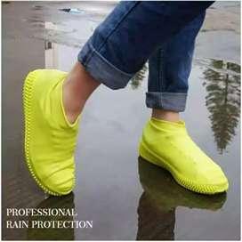 Cover sepatu waterproof anti air