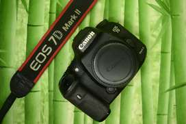 Canon 7D mark ii Body Only
