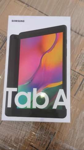Samsung Galaxy Tab A T510, T515, available