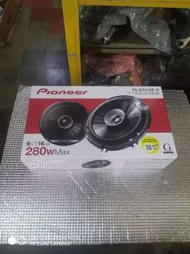 Speaker asli Pioneer (!megah top )
