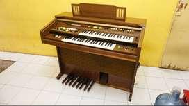 Yamaha Electone Organ B75C bisa N3G0