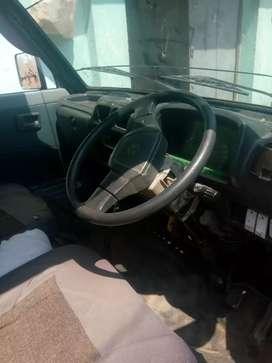 Maruti Suzuki Omni 2008 CNG & Hybrids 64000 Km Driven