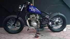 Jasa custom/modifikasi motor japstyle,caferacer,scrambler,bratstyle