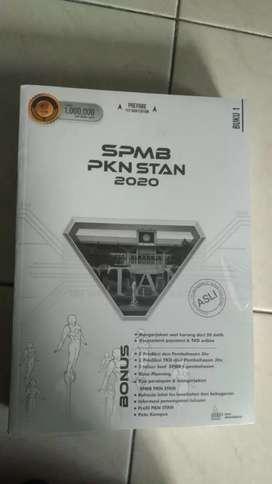 Buku Panduan n Soal Jawab Tes masuk PKN STAN