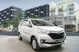 Grand Avanza G 1.3 MT th 2016 nopol L promo kredit bunga spesial