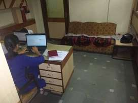 Furnished Office Space Vijay Nagar