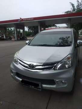 Di jual Toyota Avanza g manual 2013