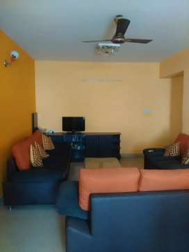 3 BHK Fully Furnished Flat For - Females- Working Or Students