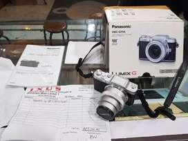 Panasonic Lumic GF8K Lensa Kit Garansi Sampai 2021